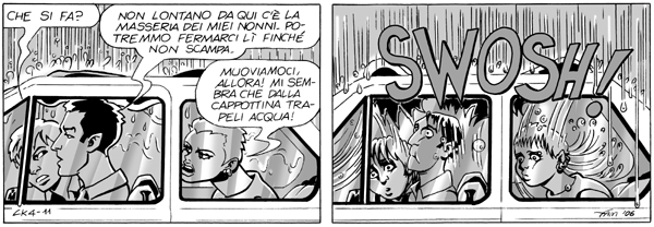 Lurko e la melanzana pazza - 11 di 48