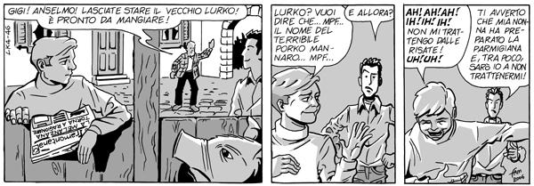 Lurko e la melanzana pazza - 46 di 48