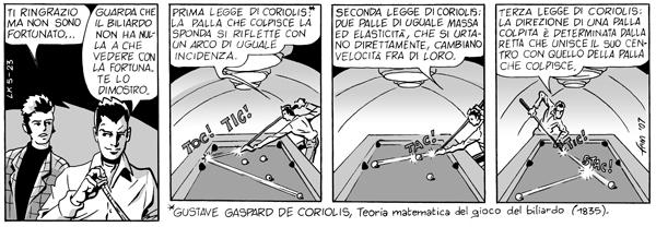 Lurko e la mazzata propedeutica - 23 di 48