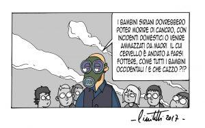 ignant - fumetti sul web - webcomic