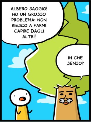scottecs comics - fumetti sul web - webcomic