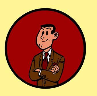 Frank Carter - fumetti sul web - webcomic