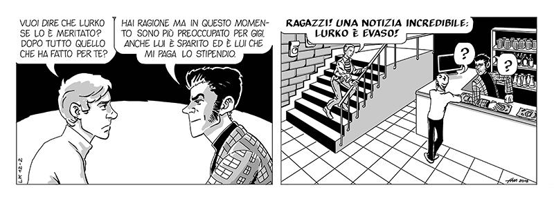 Lurko forever - 2 di 24